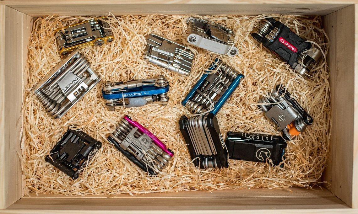 Die Qual der Wahl - wir haben 12 Tools für euch im Test