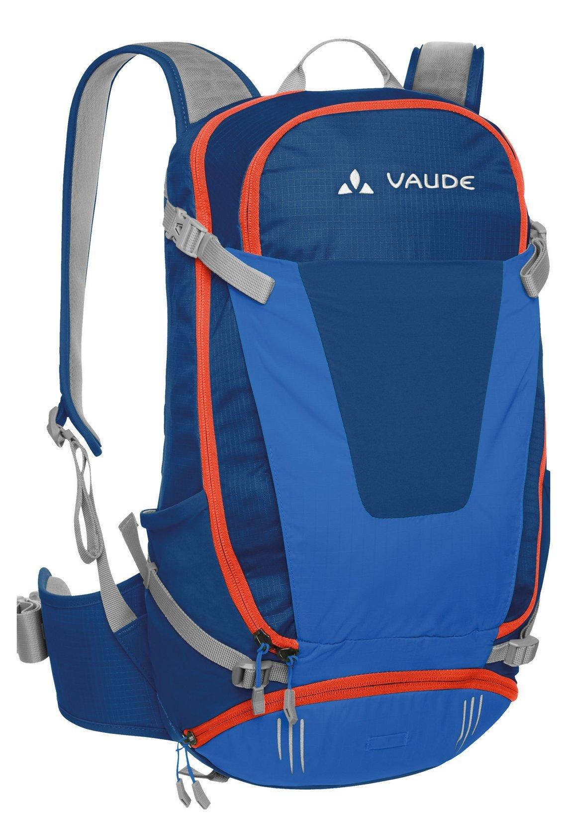 test vaude moab 20l bike rucksack. Black Bedroom Furniture Sets. Home Design Ideas