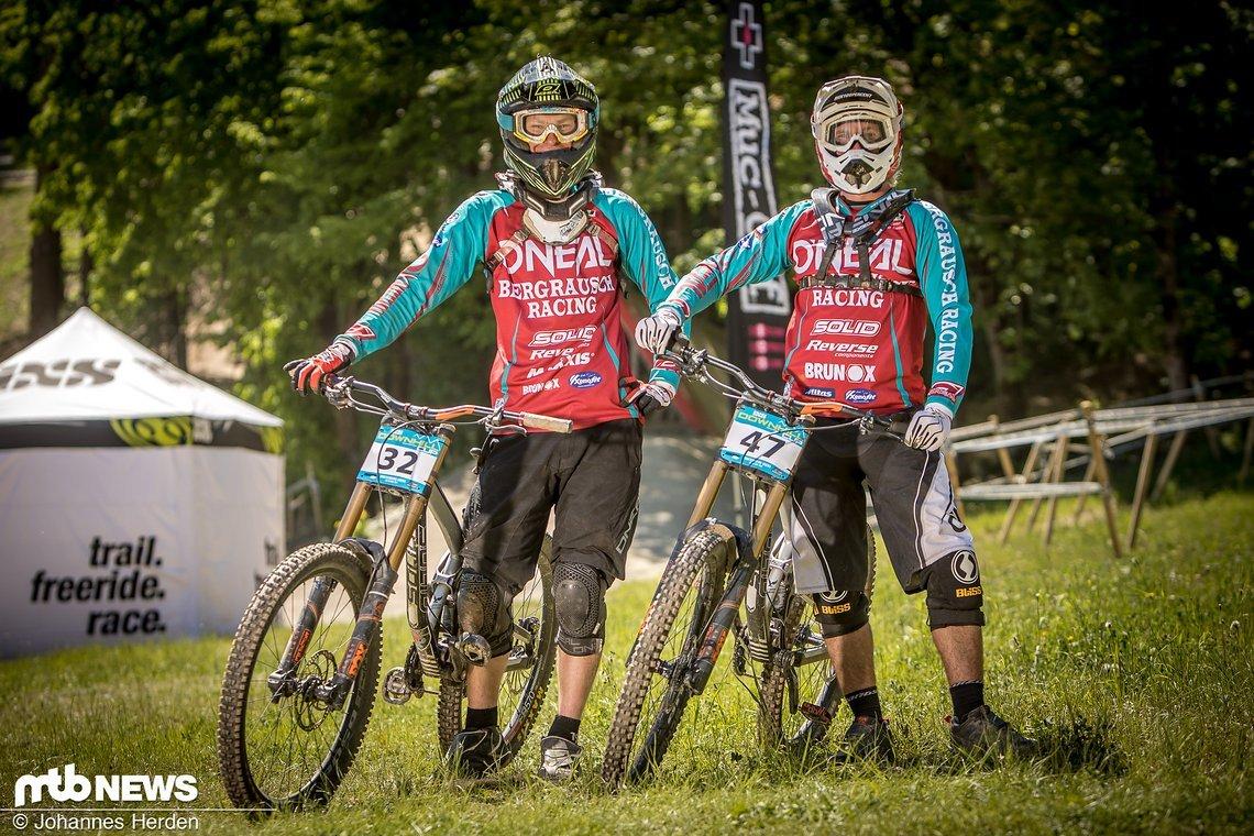 Bergrausch Racing