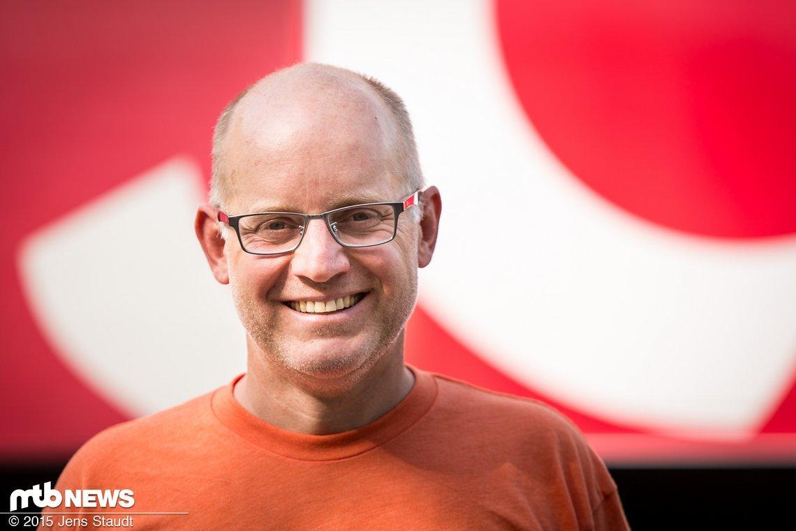 Clint Spiegel – Passion für gute Produkte