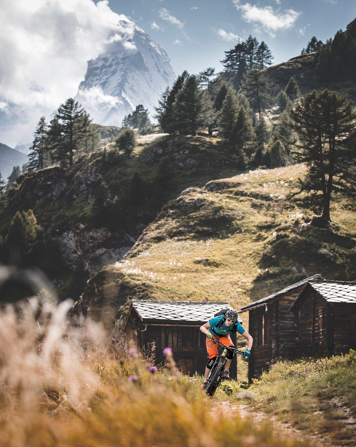 Zermatt 25