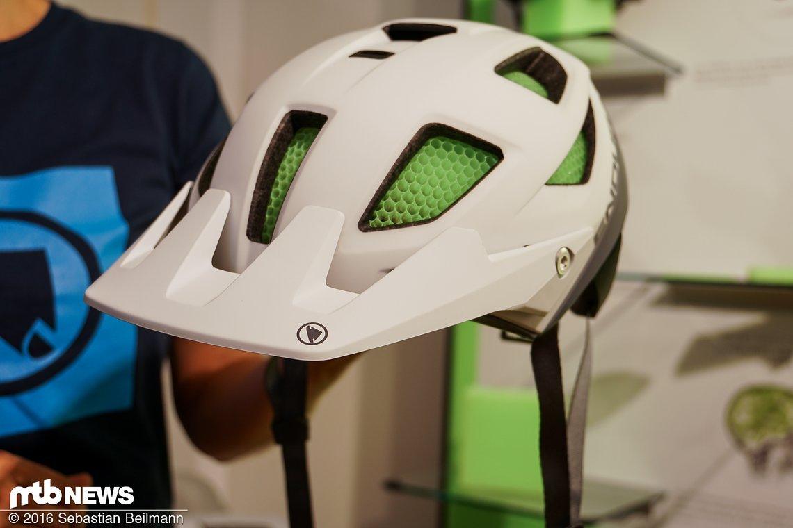 Der neue Endura MT500 Helm