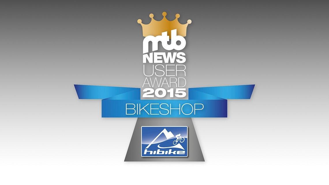Bikeshop hibike