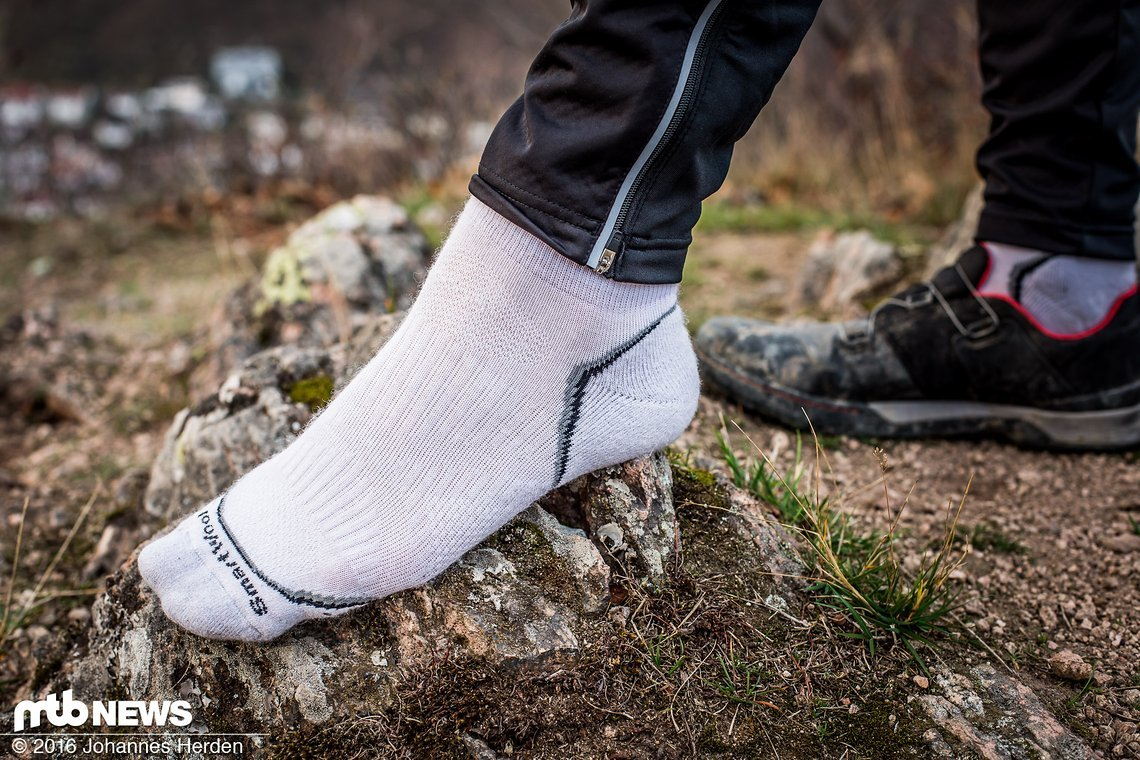 Smartwool PhD Run Light Mini Socken