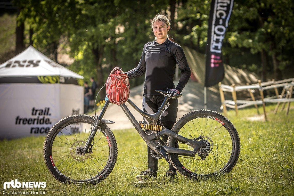 Elisa Schwemmer (GER)