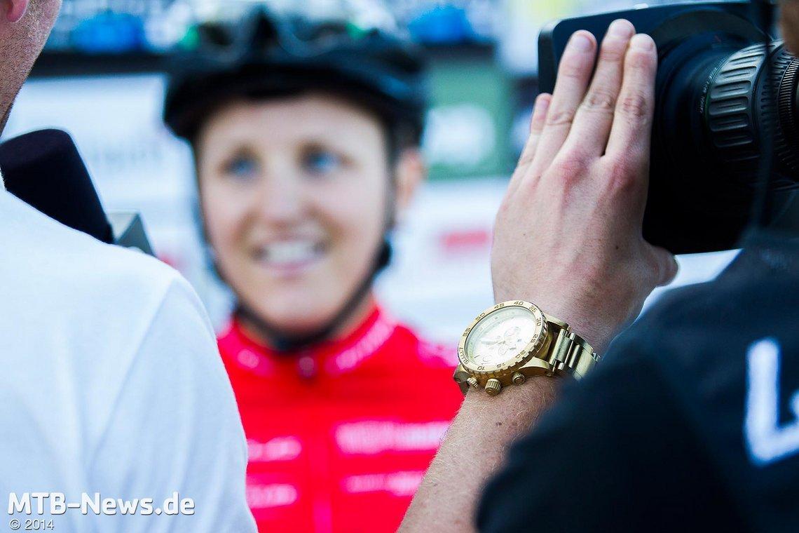 XCE World Cup #5 – Mont-Sainte-Anne: Gegenheimer und ...