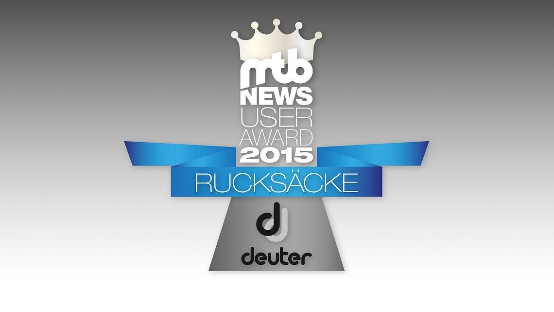 Rucksack Deuter