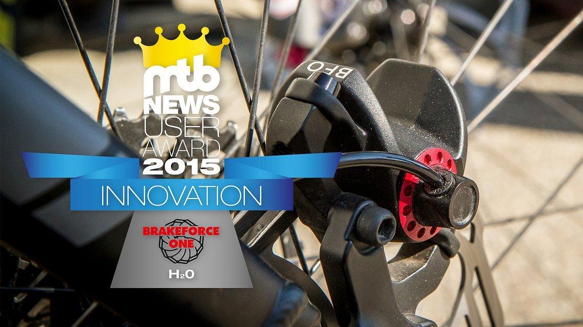 Innovation BFO