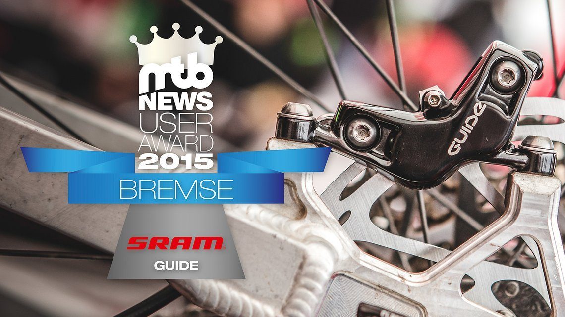 Bremse Sram Guide