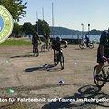 E-MTB Basic Camp München
