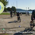 mountainbike-ruhrgebiet Einsteiger Fahrtechnik Training