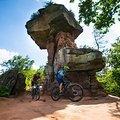 BUCKETRIDE Mountain Bike Camp für Camper im Altmühltal (cancelled)