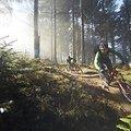 Fahrtechnikcamp Trail Fränkische Schweiz