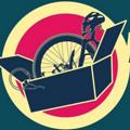 Rasenmäher Bike Flohmarkt 2018