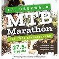 17. Überwald MTB Marathon