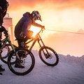 16th Glacier Bike Downhill