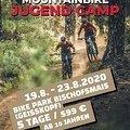 Sundayrides Jugendcamp am Geißkopf