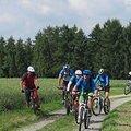 MTB Trail Tour Ardey Gebirge/Ruhrhöhen