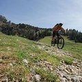 Mountainbike Grundlagen Fahrtechnikkurs im Chiemgau | Aschau (1 Tag)