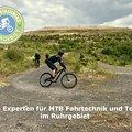 mountainbike-ruhrgebiet Fahrtechnik Training für Fortgeschrittene