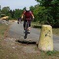 MTB Fahrtechnik Basic Kurse Naturpark Hohe Mark