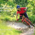 Mentale Stärke für Frauen auf dem Mountainbike Teil 1