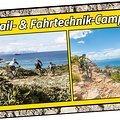 Roxybike MTB-Fahrtechnik Camp Mallorca S1 – S2