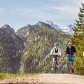 Kostenloser BikeHow Trail Workshop am Elfer im Stubaital