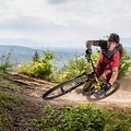 MTB Canyon-Plus Camp Leogang