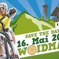 WOIDMAN Bike Marathon