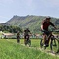 E-Mountainbike Grundlagen Fahrtechnikkurs im Chiemgau | Aschau (1 Tag)