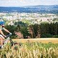 MTB-Flowcamp St. Wendel – unterwegs auf den Spuren des Worldcups