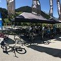 ALUTECH-Cycles @ Bikefestival Freiburg