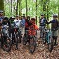 MTB-Kidscamp Taunus – spaßiges Mountainbiken für die Youngsters