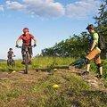 MTB / E-MTB-Fahrtechnikkurs 'Trail & Ride 1' – Pfalz