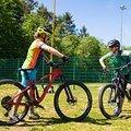 MTB-Fahrtechnikkurs 'Trail & Ride' für Girls / Frauen – Westerwald