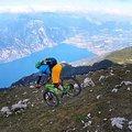 MTB-Trailcamp Gardasee – Dolce Vita XXL