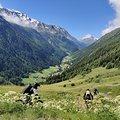 Trailcamp Sölden/Ötztal