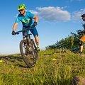Mountainbike und E-MTB Fahrtechniktraining Individuell | Mental Coaching