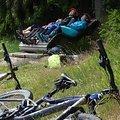 beitune MTB Women Camp