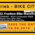 MTB Marathon Dresden