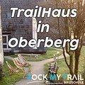TrailHaus – Das Mountainbike Wochenende im Bergischen (NRW)