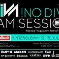 Niva ! No Diva Jam Session (women only)