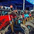 YT Rolling Cirus @Bike Festival Riva