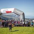 Knödeljagd in Val Gardena  – Der Trailhunt Event in den Dolomiten