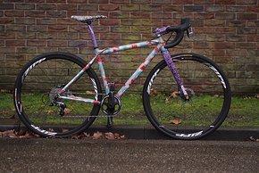 Squid Bike Teambike Farbschema 3