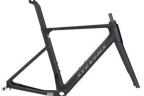 Arcalis 22 56 Stealth Black Frame MY22