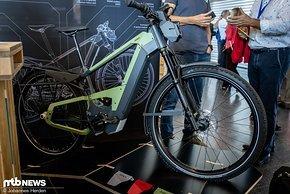 Aska ist ein belgisches Start-Up und baut Speed-Pedelecs fürs Pendeln
