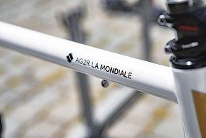 Naesen fährt für AG2R - La Mondiale