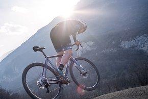Die Sportler kommen aus unterschiedlichen Disziplinen und sehen den Spaß und die Freiheit im Vordergrund.